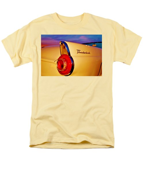 Thunderbird Men's T-Shirt  (Regular Fit) by Daniel Thompson