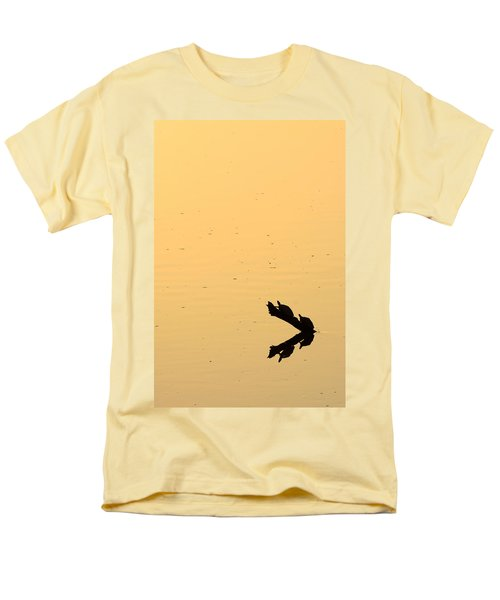 Turtle Art Men's T-Shirt  (Regular Fit) by Fotosas Photography