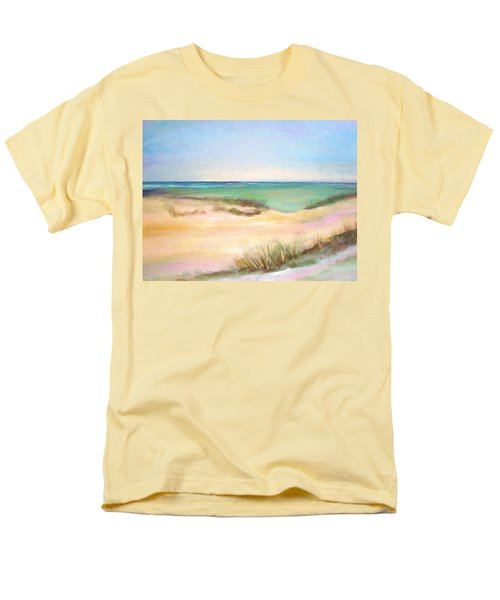 Easy Breezy Men's T-Shirt  (Regular Fit) by Patricia Piffath