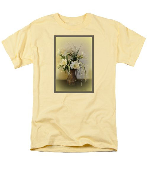 Men's T-Shirt  (Regular Fit) featuring the photograph Happiness by Sherri  Of Palm Springs