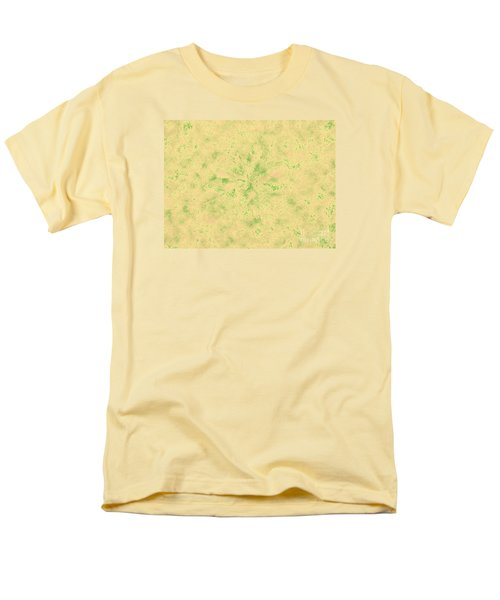 Second Chance At Life Men's T-Shirt  (Regular Fit) by Connie Fox