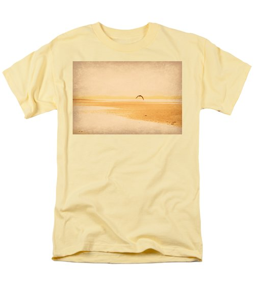 Men's T-Shirt  (Regular Fit) featuring the photograph Tranquillity by Marilyn Wilson