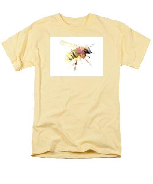 Bee Men's T-Shirt  (Regular Fit) by Suren Nersisyan