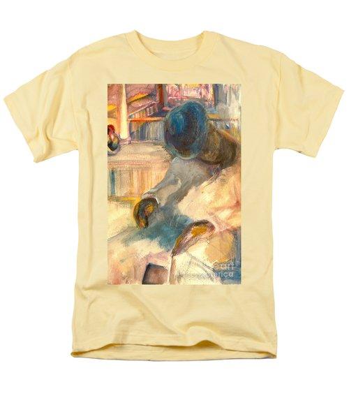 Mr Hunters Porch Men's T-Shirt  (Regular Fit)