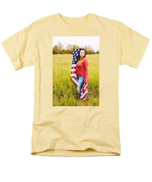 5624-2 Men's T-Shirt  (Regular Fit) by Teresa Blanton