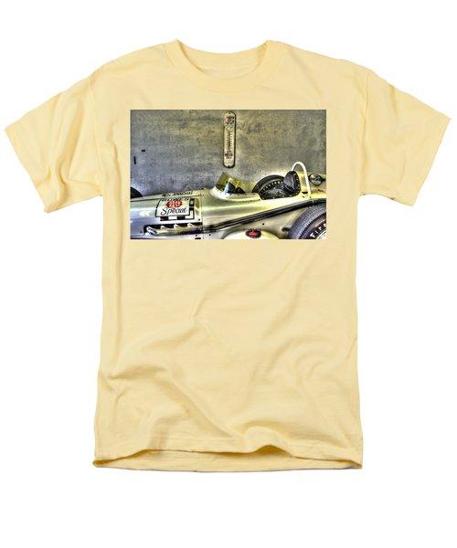 Aj Foyt 1961 Roadster Men's T-Shirt  (Regular Fit) by Josh Williams