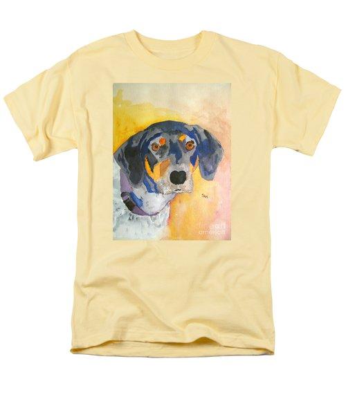 All Ears Men's T-Shirt  (Regular Fit) by Sandy McIntire