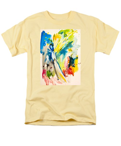 Angel Men's T-Shirt  (Regular Fit)