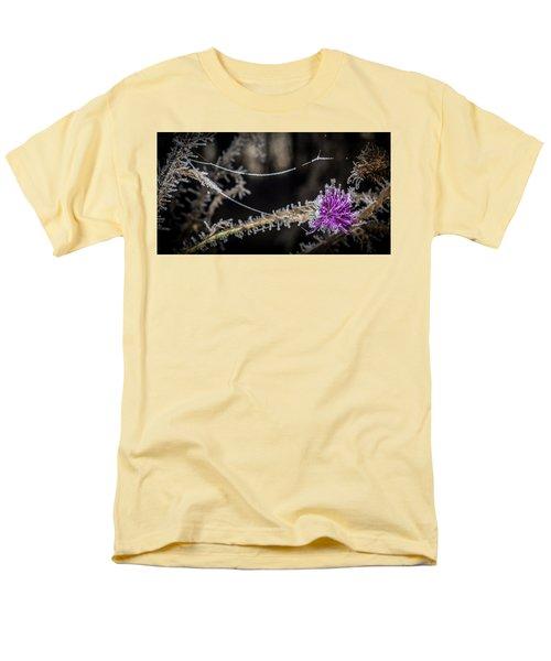 Beadwork Men's T-Shirt  (Regular Fit) by Annette Berglund