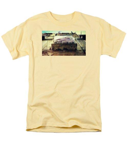Bedclothes Men's T-Shirt  (Regular Fit)