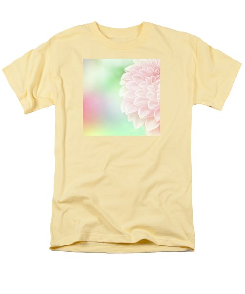 Bloom Men's T-Shirt  (Regular Fit) by Robin Dickinson