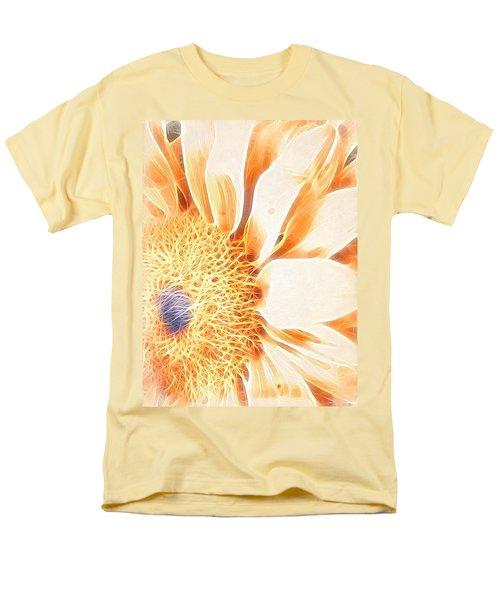 Bloomlit Men's T-Shirt  (Regular Fit)