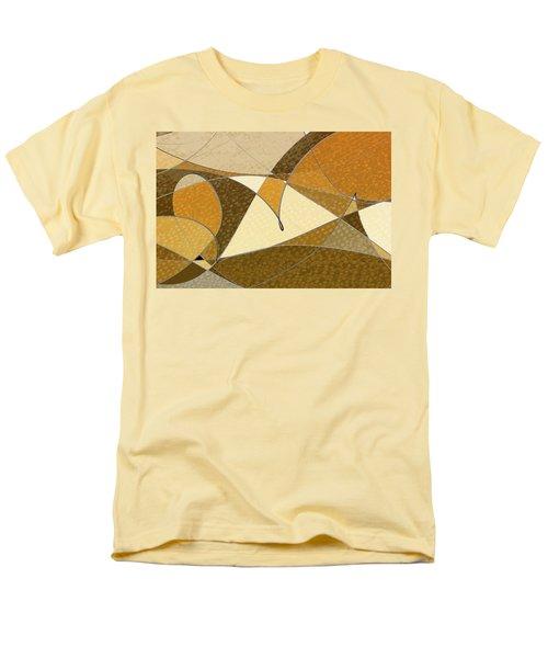 Diffusion Men's T-Shirt  (Regular Fit) by Don Gradner