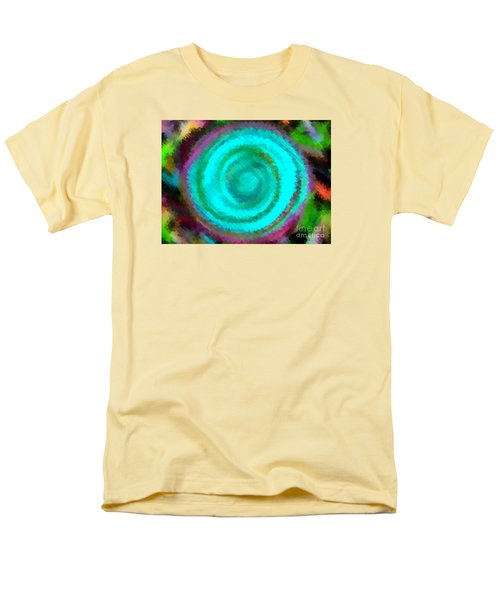 Dusted Men's T-Shirt  (Regular Fit) by Catherine Lott