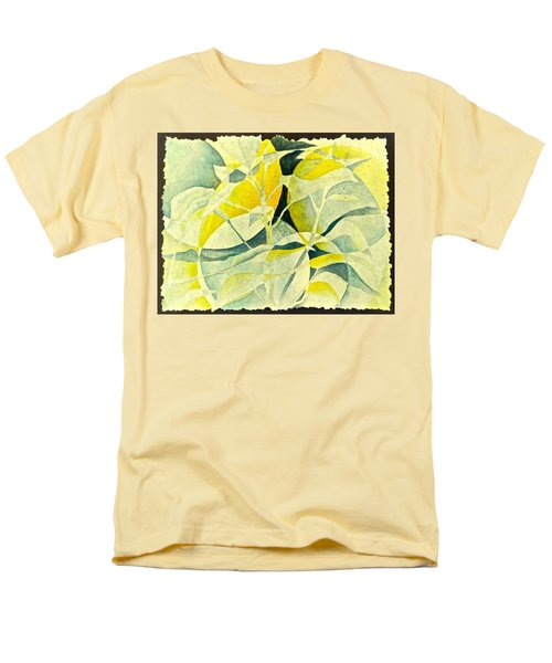 Entering A New Realm Men's T-Shirt  (Regular Fit) by Carolyn Rosenberger