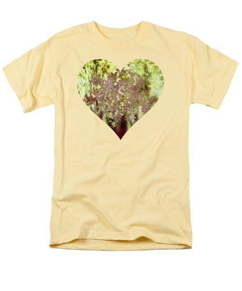 Fading Summer Men's T-Shirt  (Regular Fit) by Anita Faye