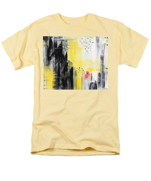 Freedom Men's T-Shirt  (Regular Fit)