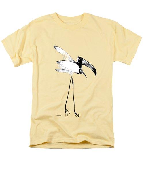 Haggard Men's T-Shirt  (Regular Fit) by Asok Mukhopadhyay