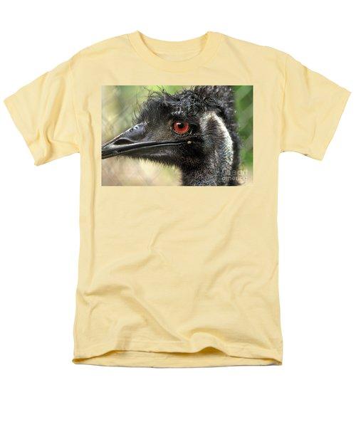 Handsome Men's T-Shirt  (Regular Fit) by Kaye Menner