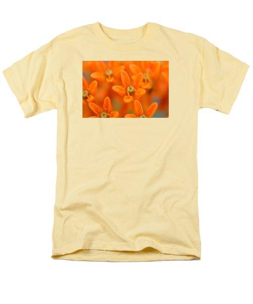 Here Men's T-Shirt  (Regular Fit) by Janet Rockburn