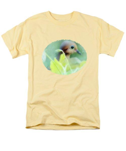 Hidden Nature Men's T-Shirt  (Regular Fit) by Anita Faye