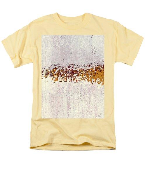 Insync 2 Men's T-Shirt  (Regular Fit)