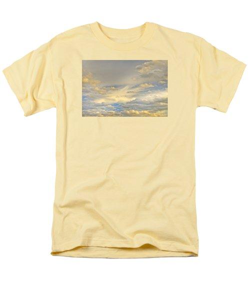 Layers Men's T-Shirt  (Regular Fit)