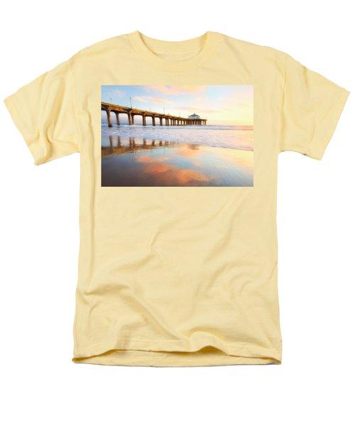 Light Reflections Men's T-Shirt  (Regular Fit) by Nicki Frates