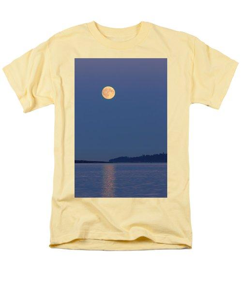 Moonlight - 365-224 Men's T-Shirt  (Regular Fit)