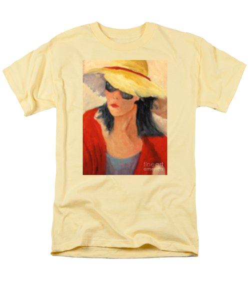 Ms Hollywood  Men's T-Shirt  (Regular Fit)