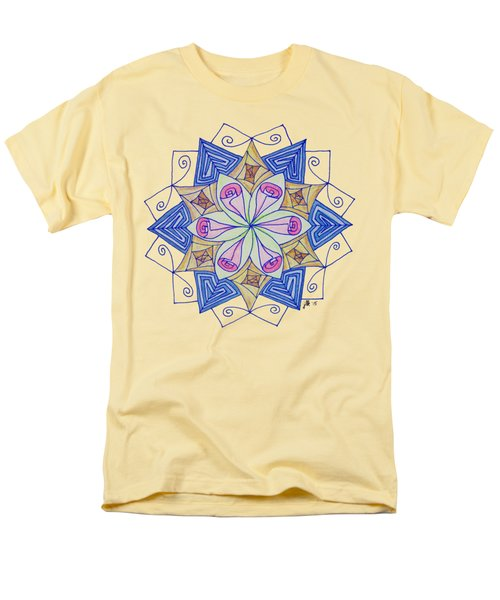No Summer Men's T-Shirt  (Regular Fit) by Lori Kingston
