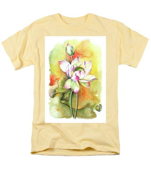 One Sunny Day Men's T-Shirt  (Regular Fit) by Anna Ewa Miarczynska