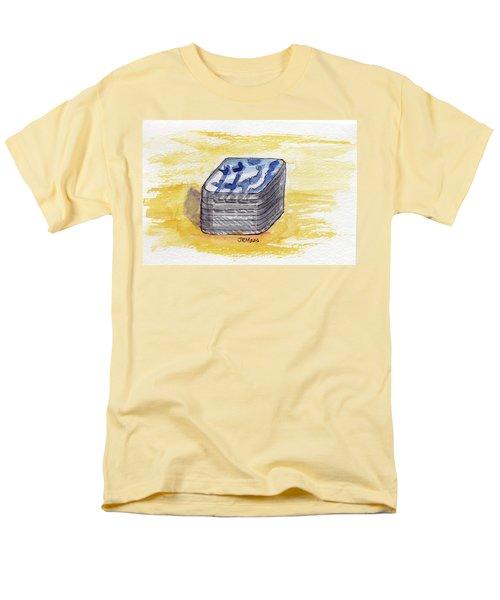 Pill Box Men's T-Shirt  (Regular Fit)