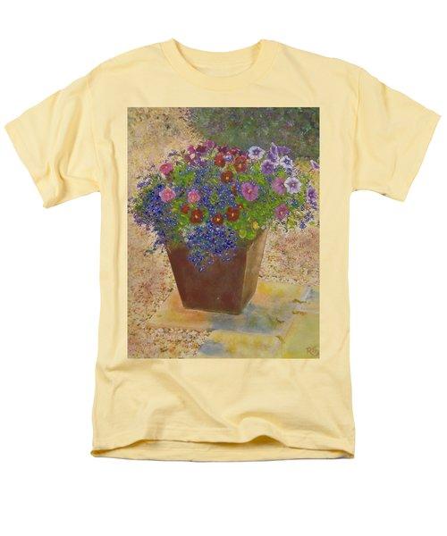 Pleasure Pot Men's T-Shirt  (Regular Fit) by Richard James Digance