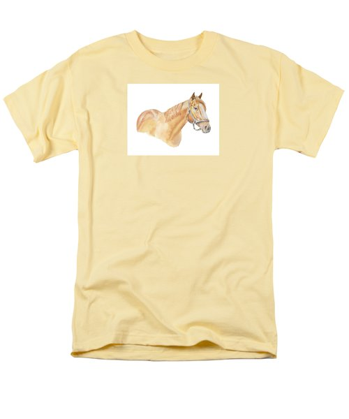 Racehorse Men's T-Shirt  (Regular Fit)