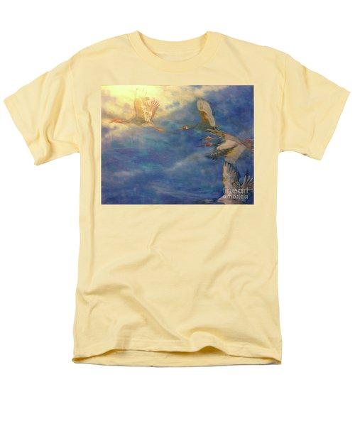Raining Tears Men's T-Shirt  (Regular Fit)