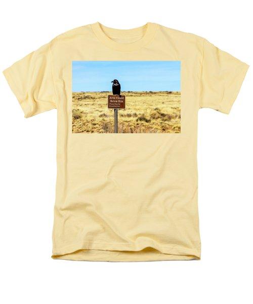 Rout 66 Watch Men's T-Shirt  (Regular Fit) by Menachem Ganon