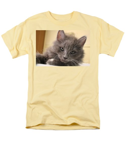 Seriously Bro Just Stop With The Photos  Men's T-Shirt  (Regular Fit) by Scott D Van Osdol
