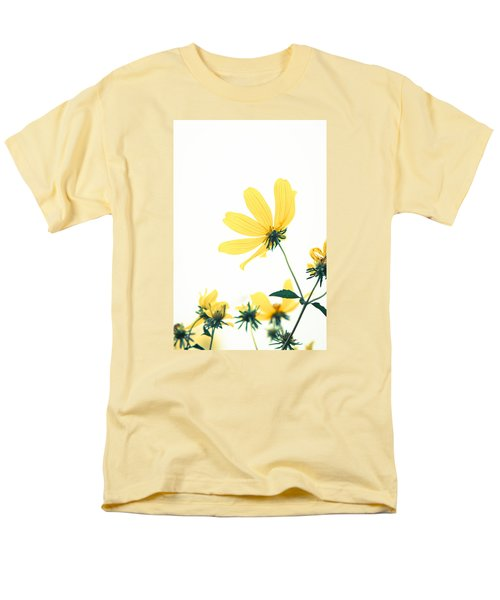 Men's T-Shirt  (Regular Fit) featuring the photograph She Will Bring Out The Best by Wade Brooks