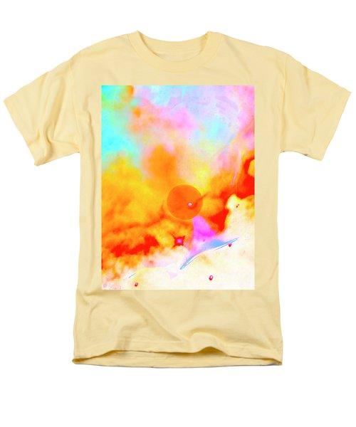 Men's T-Shirt  (Regular Fit) featuring the photograph Stellar by Xn Tyler