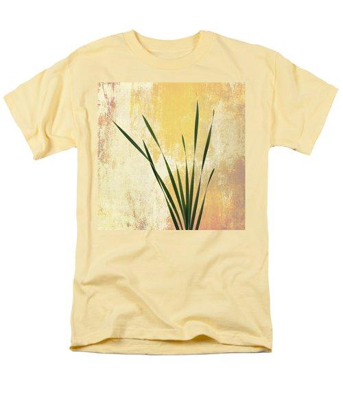Men's T-Shirt  (Regular Fit) featuring the photograph Summer Is Short 1 by Ari Salmela