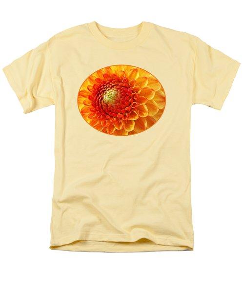Sunshine  Men's T-Shirt  (Regular Fit) by Gill Billington