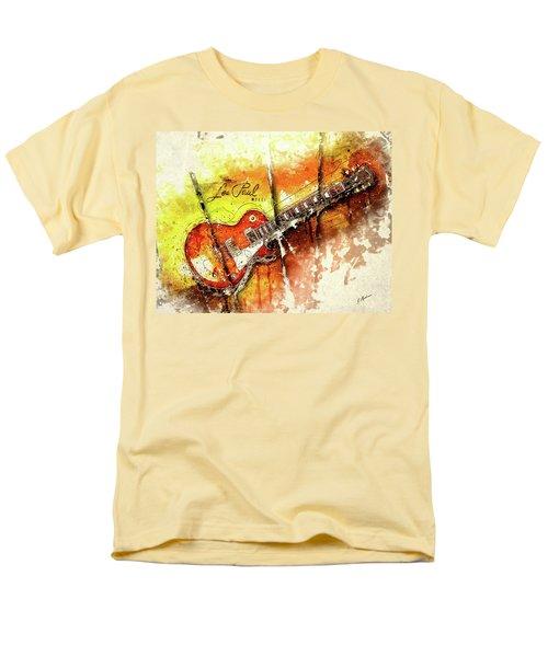 The Holy Grail V2 Men's T-Shirt  (Regular Fit) by Gary Bodnar