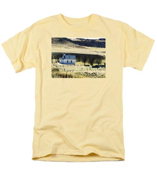 Virginia Dale Colorado Men's T-Shirt  (Regular Fit)