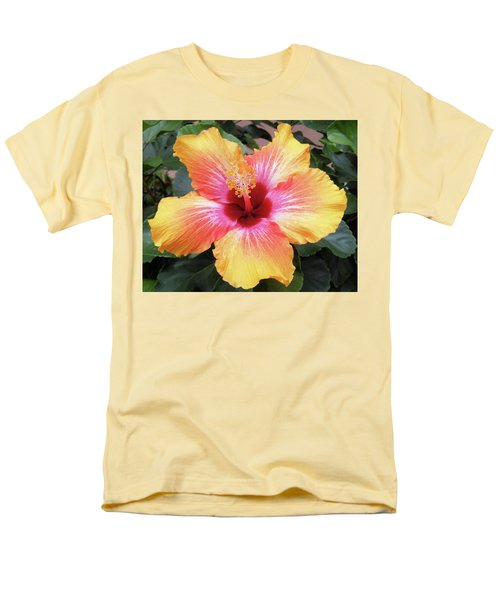 What A Beauty Men's T-Shirt  (Regular Fit) by Vickie G Buccini