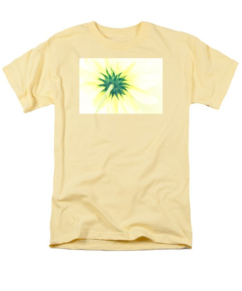 Men's T-Shirt  (Regular Fit) featuring the photograph You Were Gonna Set The World On Fire by Wade Brooks