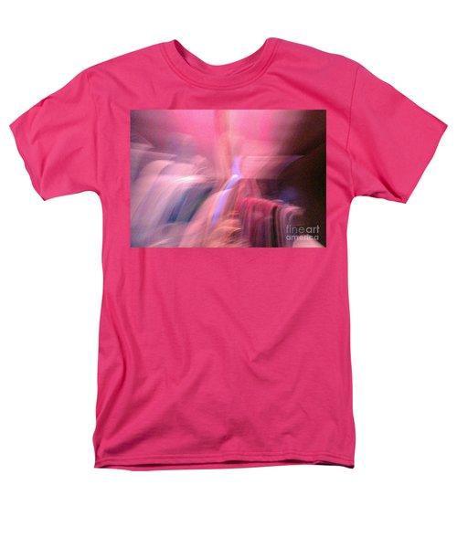 Intuition Men's T-Shirt  (Regular Fit) by Jacqueline McReynolds