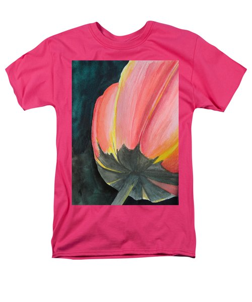 Looking Up Men's T-Shirt  (Regular Fit) by Betty-Anne McDonald