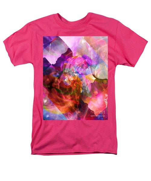 Dreaming Men's T-Shirt  (Regular Fit) by Margie Chapman