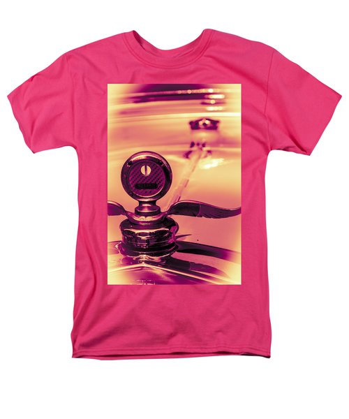 Messko Thermometer Men's T-Shirt  (Regular Fit) by Bartz Johnson